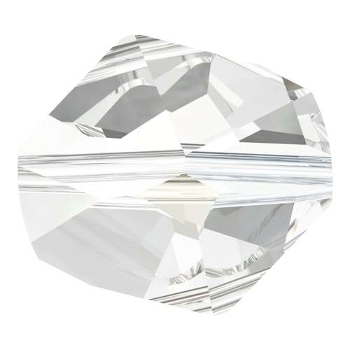 5523 - 16mm - Crystal (001) - Cosmic Crystal Bead