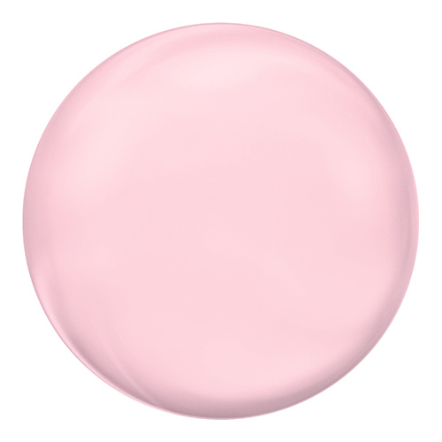 5860 - 10mm - Crystal Pastel Rose Pearl (001 944) - Coin Crystal Pearl
