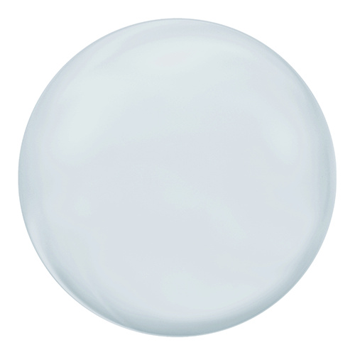 5860 - 12mm - Crystal Pastel Blue Pearl (001 966) - Coin Crystal Pearl