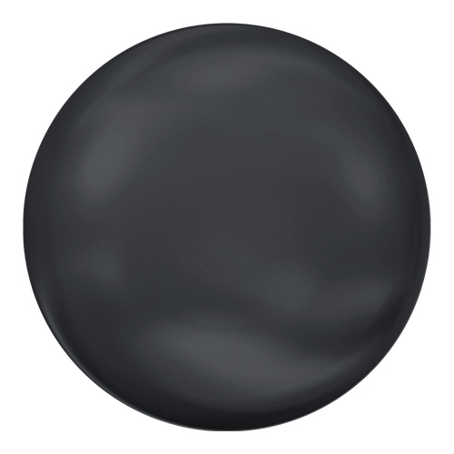 5860 - 14mm - Crystal Black Pearl (001 298) - Coin Crystal Pearl