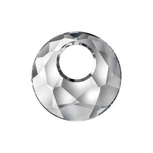 6041 - 38mm - Crystal (001) - Victory Crystal Pendant