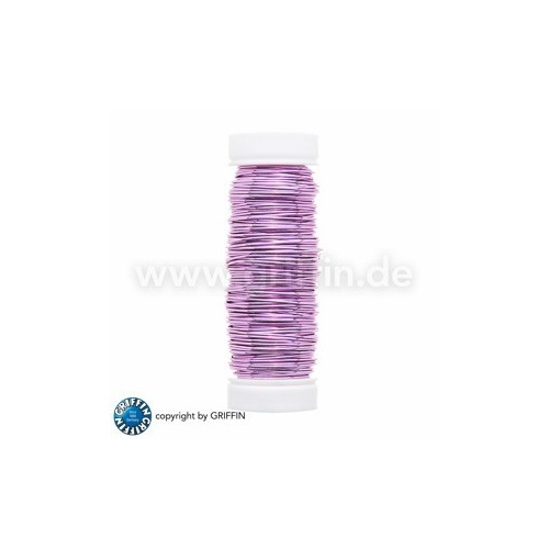 Lavender FancyWire 0.50 mm, 50g ~ approx. 25m