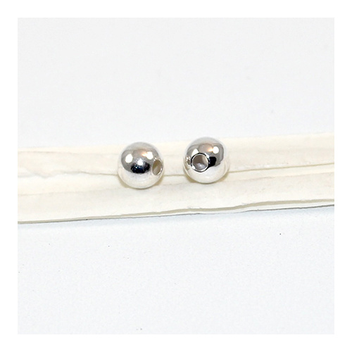 5mm Metal Ball - Silver