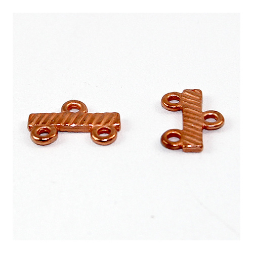 2:1 Connector - Copper