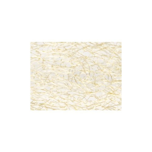 Light Gold 6mm Jewellery Ribbon - 91cm Pack