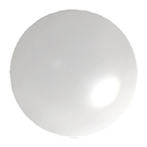 2080/4 - SS16 (3.80 Ð 4.00 mm) - Crystal Nacre HF (001 191) - Pearl Cabochon Hot Fix Flat Back Crystal