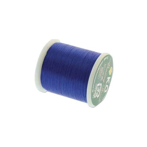 KO Thread Clear Blue - 330dtex - 55 Yard - KO021