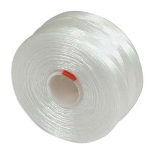 S-Lon Thread AA Spool - White - SLAA-WH-R