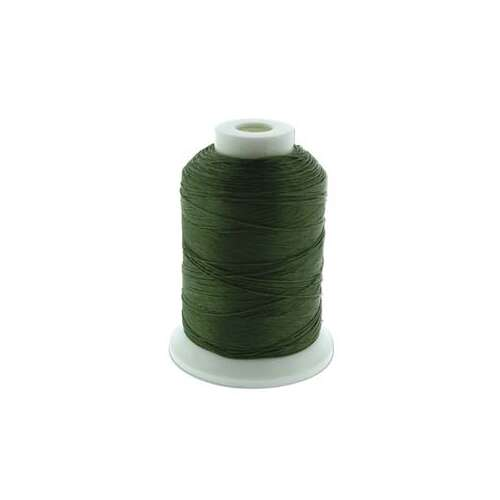 KO Thread Olive - 440dtex - 33 Yard - KODOLS