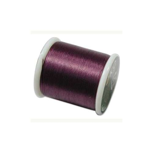 KO Thread Dark Purple - 330dtex - 55 Yard - KO747